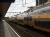 IC Amsterdam - Vlissingen in Middelburg
