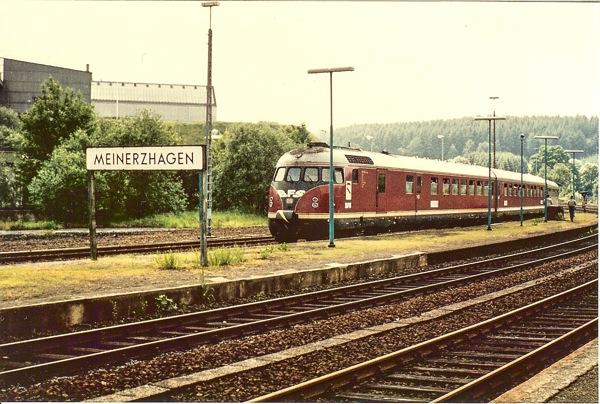 VT08 Mhgn Bhf Ausfahrt
